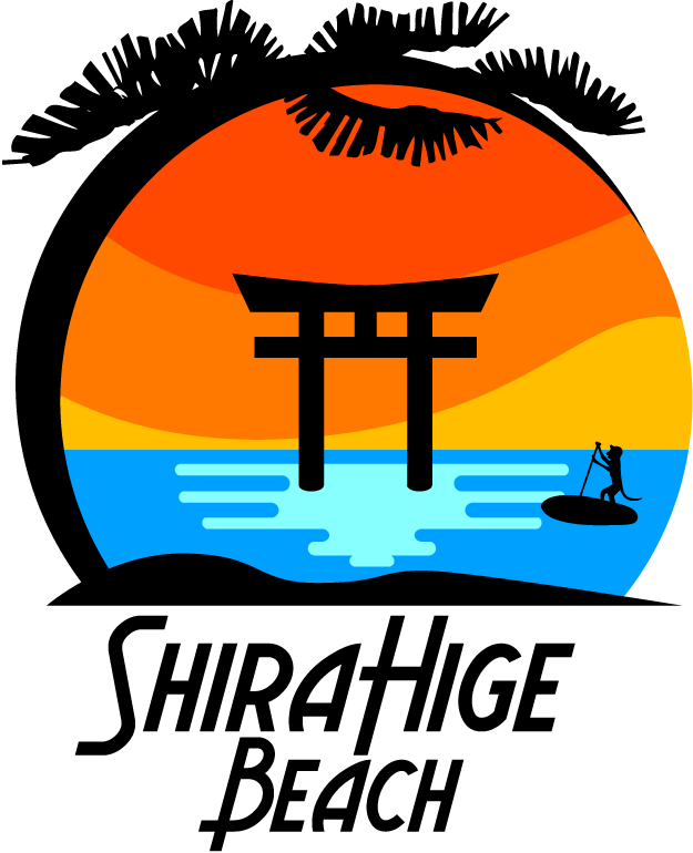 白ひげ浜水泳キャンプ場(白ひげビーチ)